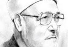 الشيخ محمد الغزالى