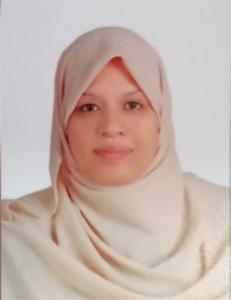 ماجدة محمود